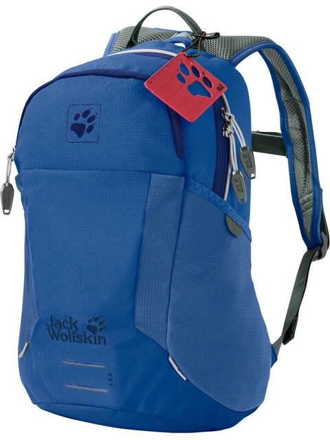 Jack Wolfskin Moab Jam Backpack Kids coastal blue